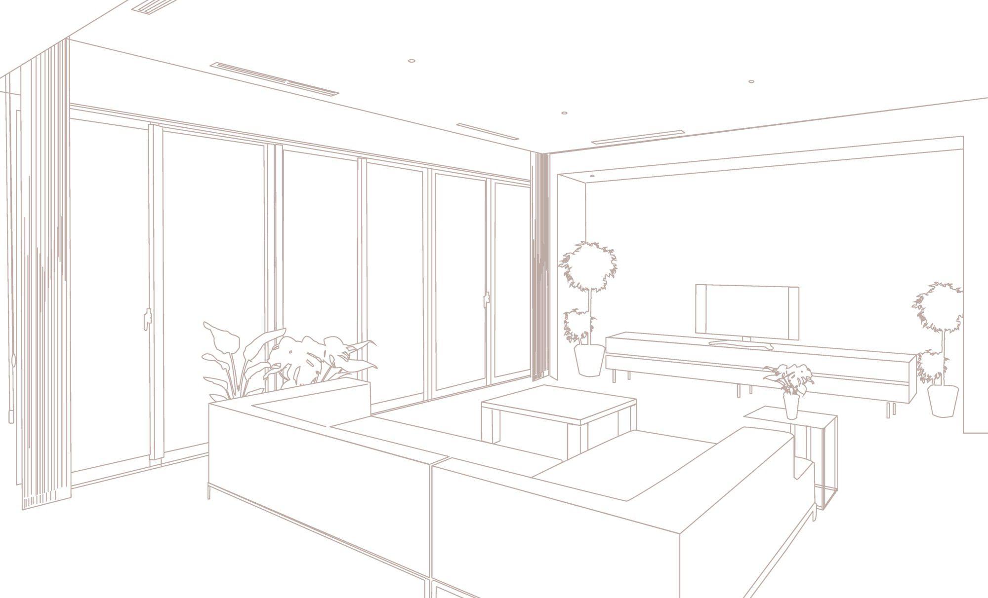 空間aga-店舗・賃貸物件の内装工事・インテリアコーディネート
