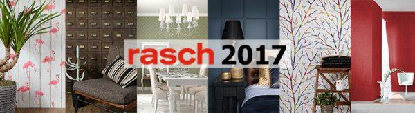 rasch (ラッシュ) ドイツ