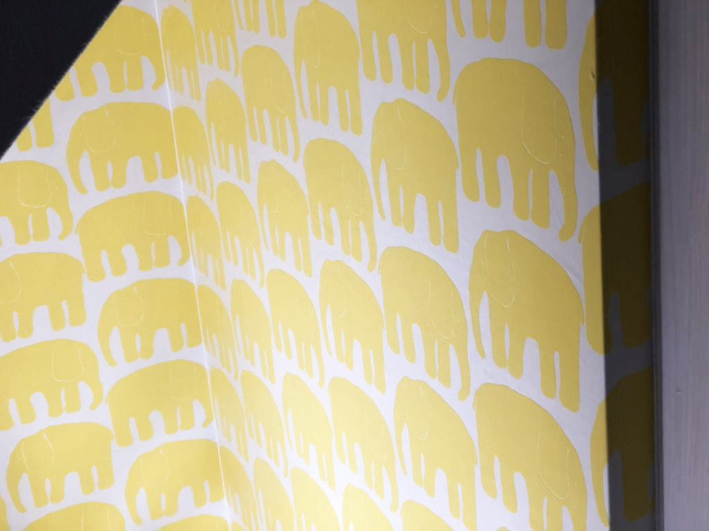 施工ビニール壁紙-9