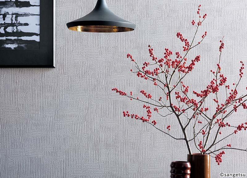 壁紙の張り替えでオシャレに模様替え|オススメの壁紙や張り方!
